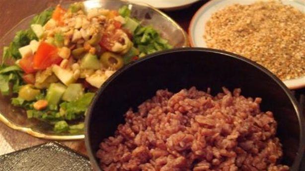 3 lý do người bị đái tháo đường nên ăn gạo lứt