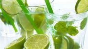 10 lý do nên uống nước chanh vào buổi sáng
