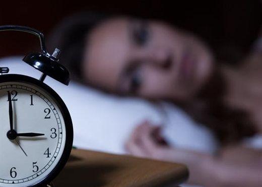 Mất ngủ- nỗi lo của tuổi U50