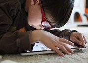 SOS- tác hại khôn lường từ sóng wifi đối với trẻ em