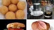 Những thực phẩm