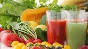 Top 5 thực phẩm phòng chống ôxy hóa, ngăn ngừa sự già nua