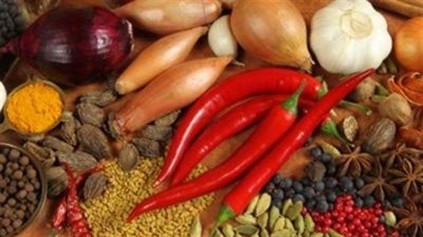 Những thực phẩm quen thuộc tốt hơn cả thuốc kháng sinh
