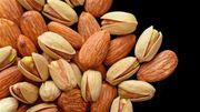 Top 12 thực phẩm cực tốt giúp giảm cân nhanh