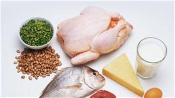 Ăn nhiều protein vào buổi sáng giúp kiểm soát đường huyết