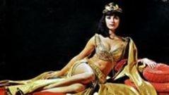 Nữ hoàng Cleopatra: nữ hoàng mỹ phẩm