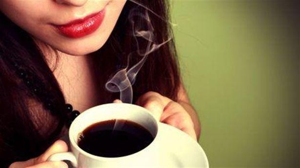 Chống lão hóa da bằng cà phê