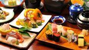 Chế độ ăn uống giúp người Nhật trẻ mãi không già