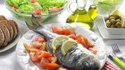 Chế độ ăn Địa Trung Hải giúp bạn sống thọ hơn