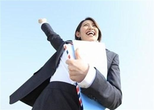 Phụ nữ 40 có thể thành công nhờ vào 7 thế mạnh