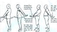 Tập vẩy tay để phòng chống bệnh tật