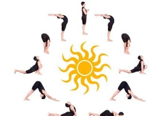 7 tư thế Yoga (Asana) giúp giảm cân, đẹp da
