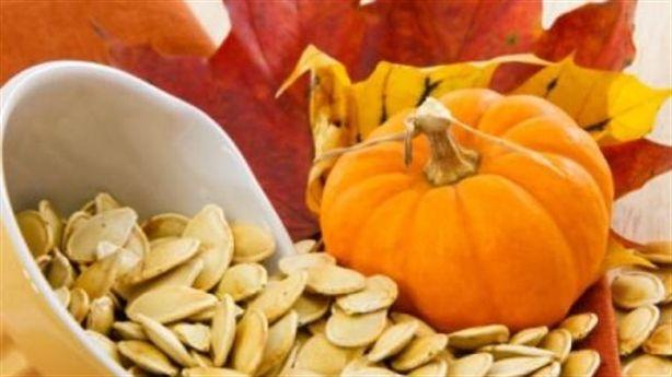 Ăn bí ngô và hạt để chống ung thư, tiểu đường