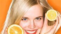 Không ngờ ăn nhiều cam cũng gây ra bệnh