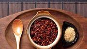 7 nguyên tắc nhất định phải biết khi ăn gạo lức muối mè