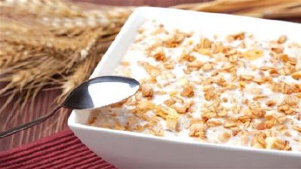 Bột yến mạch- món ăn sáng với 4 lợi ích tuyệt vời cho sức khỏe