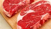 Hại con vì cho ăn nhiều thịt đỏ