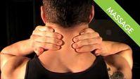 Massage cổ thường xuyên giúp phòng chống đau đầu, đau cổ, đột quỵ...