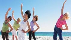 Tập thể dục đã được chứng minh giúp phòng tránh được 13 bệnh ung thư