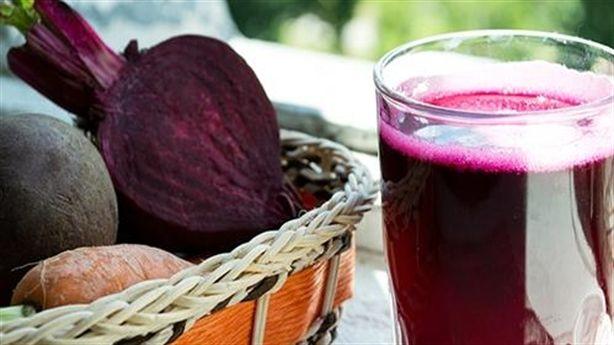 Hỗn hợp với nước ép củ cải đường có thể tiêu diệt tế bào ung thư trong 42 ngày