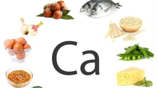 5 thực phẩm chứa nhiều canxi hơn sữa bò