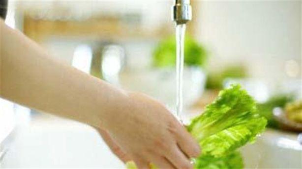 Mẹo giúp bảo toàn vitamin trong rau xanh