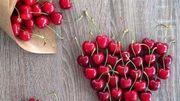 Phân biệt 10 loại trái cây chín tự nhiên hay chín thuốc bằng mắt thường