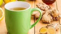 8 vấn đề sức khỏe có thể giải quyết nhanh gọn chỉ với nước gừng nóng