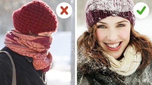9 thói quen chúng ta nên từ bỏ để khỏi ốm khi thời tiết lạnh