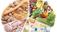 Phụ nữ mãn kinh cần phải ăn những thực phẩm này nếu muốn khoẻ mạnh