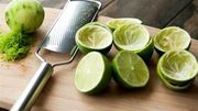 Đừng bỏ vỏ chanh, bởi nó có rất nhiều chất dinh dưỡng tốt cho bạn