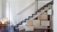 3 gợi ý nội thất tiết kiệm không gian cho ngôi nhà nhỏ của bạn thêm rộng rãi
