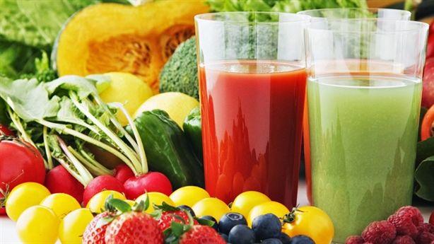 7 loại thực phẩm cực kỳ tốt cho cơ thể vào mùa hè