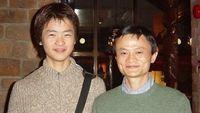 9 điều nên ghi nhớ của tỷ phú Jack Ma căn dặn con trai