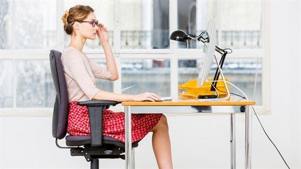 Bí quyết nào diệt mỡ bụng hiệu quả cho dân văn phòng?