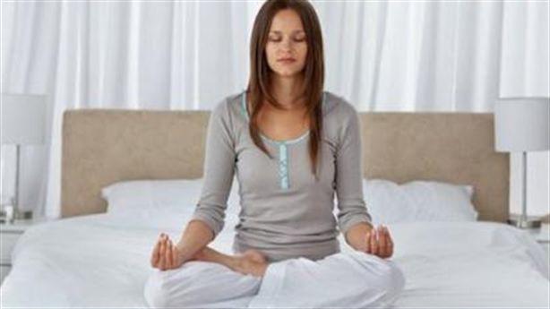 6 thói quen tốt giúp chữa trị mất ngủ