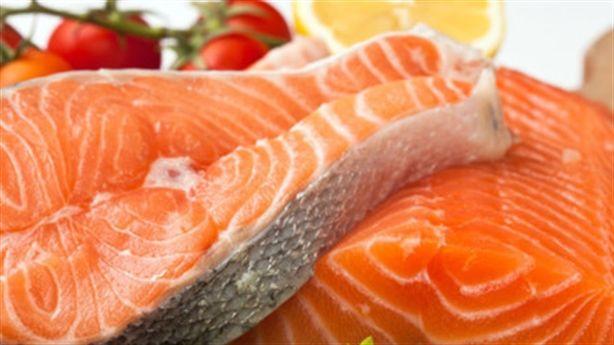 Cá hồi, thực phẩm siêu tốt cho tim mạch
