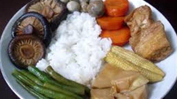 Những lợi ích tuyệt vời đối với cơ thể khi bạn ăn chay