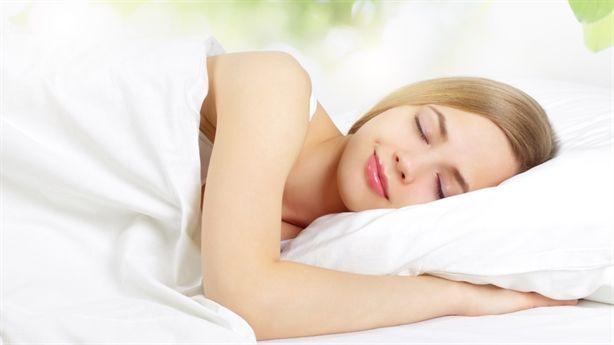 Làm thế nào để phụ nữ trung niên có giấc ngủ sâu?