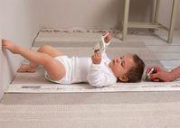 Tại sao chiều cao của trẻ sơ sinh không đạt chuẩn?