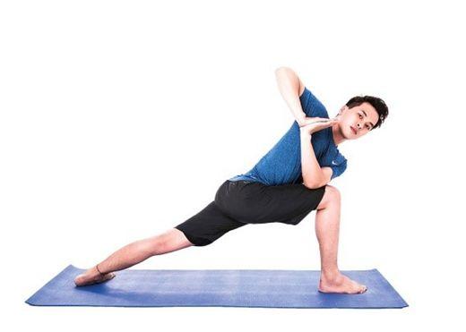 Nam giới tập yoga có tác dụng gì?