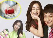 Đi tìm nguyên nhân vì sao vợ chồng Kim Tae Hee lưu giữ cuống rốn của con gái
