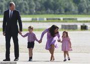 12 nguyên tắc nuôi dạy con cái của Hoàng gia Anh