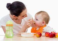 Giúp trẻ hết biếng ăn bằng 6 cách cực đơn giản