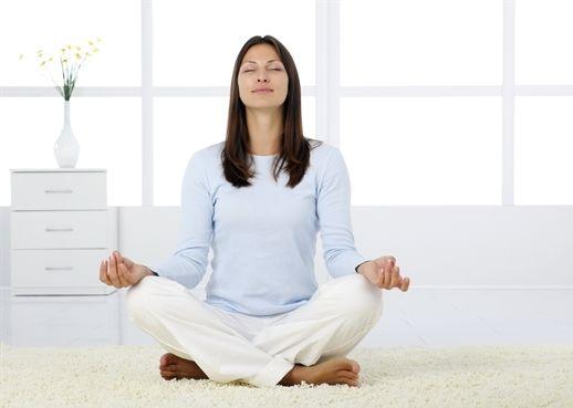 5 quy tắc vàng cho quá trình tập yoga tại nhà đúng cách
