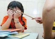 Phụ huynh phải làm sao để bảo vệ con thoát khỏi nạn bạo hành trẻ em?