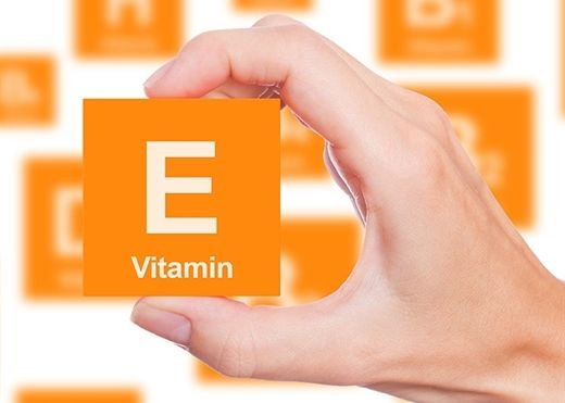 Ngàn lẻ một công dụng của vitamin E trong việc làm đẹp