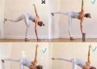 10 tư thế yoga mọi người thường hay tập sai, hãy khắc phục ngay để cơ thể tránh khỏi tổn thương