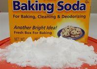 Baking soda: Nguy hại trăm đường nếu không sử dụng đúng cách