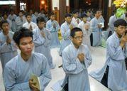 Mọi người đều cần phải biết, 6 lưu ý về trang phục khi đi lễ chùa